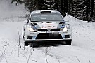Svezia, PS3: Ogier allunga, ma Loeb sale secondo