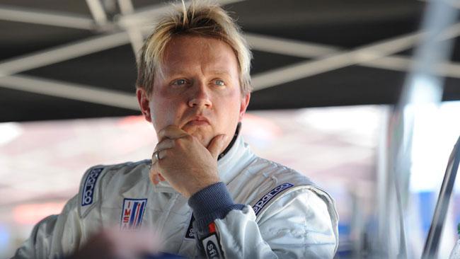 Ryan Dalziel alla 24 Ore di Le Mans con la Viper