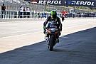 Jerez, Day 2: con l'asciutto torna davanti Espargaro