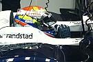 Barcellona, Day 4, Ore 16: Maldonado sulla Williams