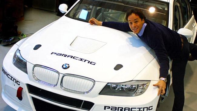 Stefano D'Aste porta la sua PB Racing nel WTCC