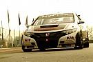 Primo test con la Honda a Cremona per Michelisz