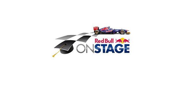 Red Bull On Stage: corsi di formazione in Toro Rosso