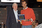 Henry Morrogh ha premiato gli allievi più meritevoli!