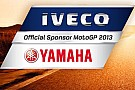 Rinnovata la partnership tra Yamaha e Iveco