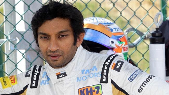 La Zele Racing ingaggia Karthikeyan per Monza
