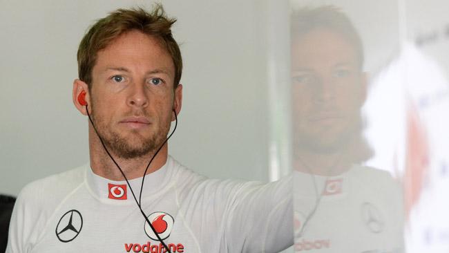 Jenson Button eletto direttore della GPDA