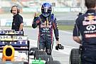 Vettel sorpreso dal distacco rifilato agli avversari