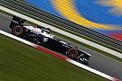 La Williams sostituisce il motore di Maldonado