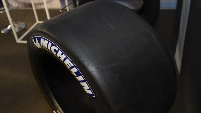 La FIA sceglie la Michelin come fornitore di gomme