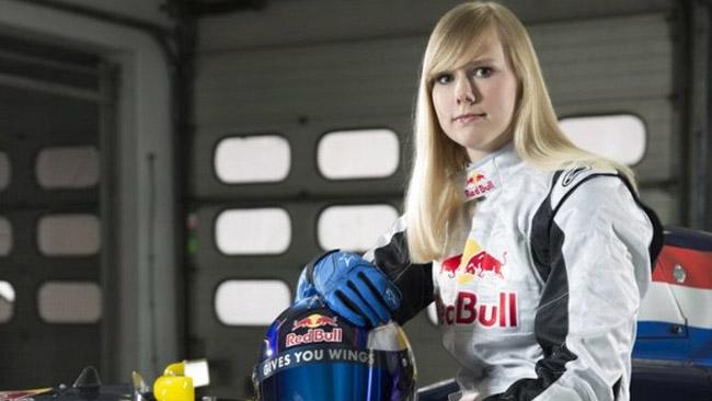 Red Bull Junior Team: Beitske Visser la prima ragazza