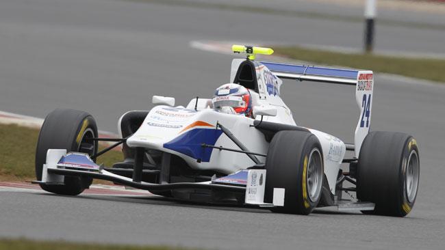 Silverstone, Day 2: Fumanelli polverizza la pole 2012