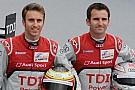 Bernhard e Dumas svilupperanno la Porsche LMP1