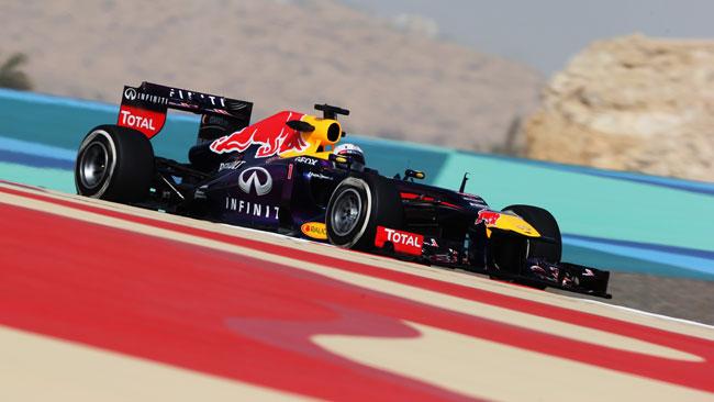 Vettel soddisfatto del suo passo nei long run