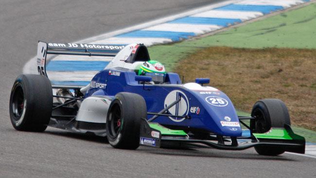 La JD Motorsport si unisce alla serie ad Imola