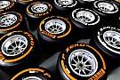 A Barcellona debutta la nuova mescola hard Pirelli