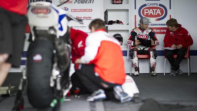 Honda Live Tour : prossima tappa, Monza!