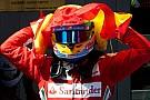 Il capolavoro di Alonso, rende merito alla Ferrari