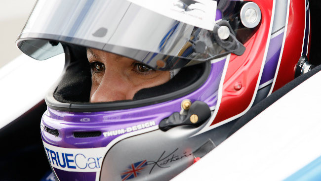 Indy 500: accordo lampo Legge-Schmidt Peterson