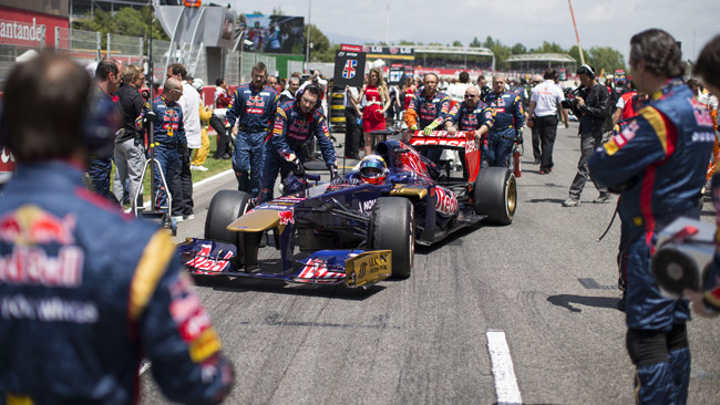 Oltre 70.000 candidati per il Red Bull On Stage