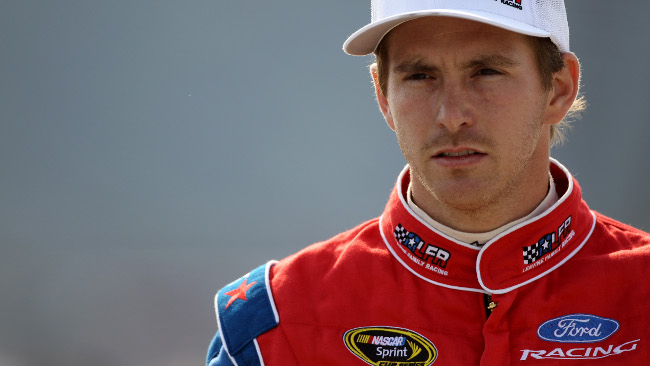 Scott Speed amplia il programma 2013
