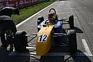 Formula Junior: Marco Visconti domina ad Adria