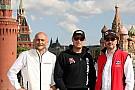 Mosca, Test: Yvan Muller davanti a tutti