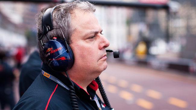 Ascanelli può prendere il posto di Whiting alla FIA?