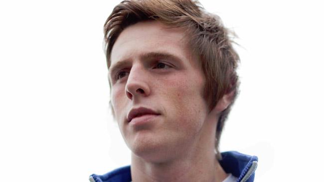 Will Buller debutta a Mosca con la Zeta Corse