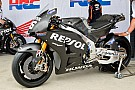 La Honda prova già la RC213V 2014 ad Aragon