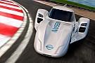 Svelata la Nissan ZEOD RC che correra' nel 2014