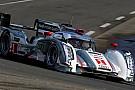 Le Mans: prosegue il dominio Audi dopo 4 ore