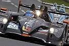 Cambia il podio della LMP2: esclusa la G-Drive