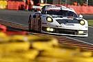 24 Ore di Spa: Arriva la Porsche della Manthey