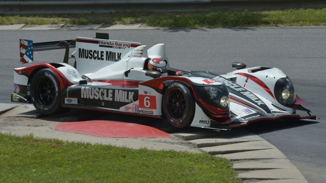 Terzo centro di fila per la Pickett Racing a Lime Rock