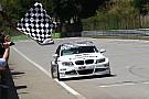 Fulin vince gara 1, Krammes campione della S1600
