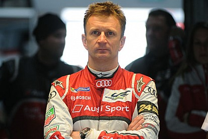 Allan McNish commissario FIA in Ungheria