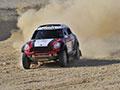 Confermata l'edizione 2013 del Pharaons Rally