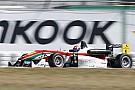 Inarrestabile Marciello in Gara 1 al Nürburgring