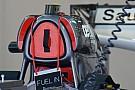 Sauber e Lotus senza il doppio DRS