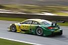 Test con l'Audi RS5 per di Grassi e Nico Muller