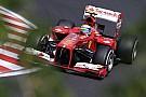 Ferrari: nessun annuncio sul futuro a Monza