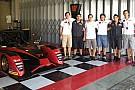 Dominio Wolf nel Campionato Portoghese Prototipi