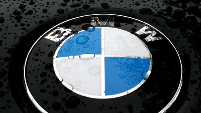 La BMW ha un motore V6 Turbo al banco?
