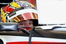 La Sauber scarica Robin Frijns per il 2014