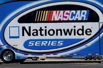 Nationwide lascia la seconda serie NASCAR