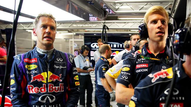 Singapore, Qualifica: Vettel in pole con sollievo