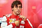 Salta la trattativa tra Fernando Alonso e la Euskaltel