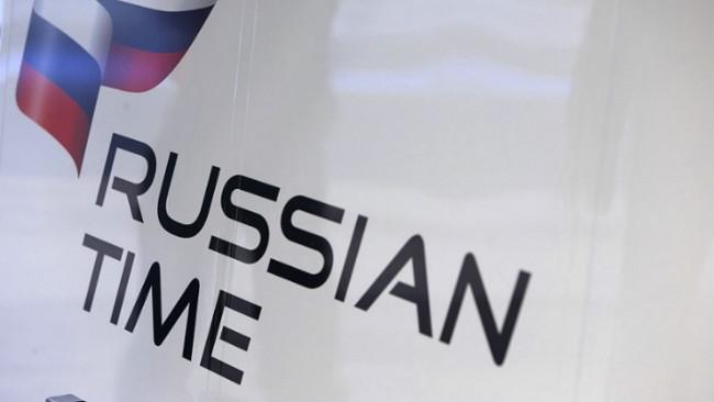 Ufficiale l'ingresso della Russian Time in GP3