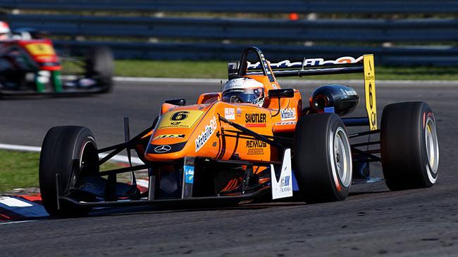 Rosenqvist vince ancora e sfrutta il ko di Marciello